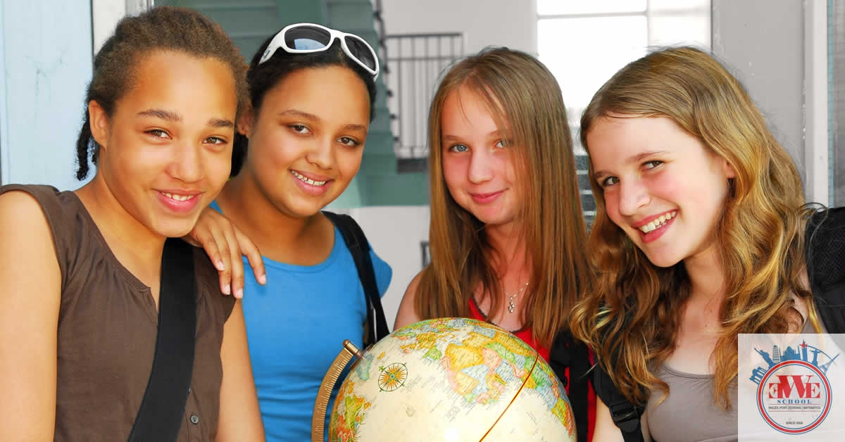 Aulas de Inglês Cultural
